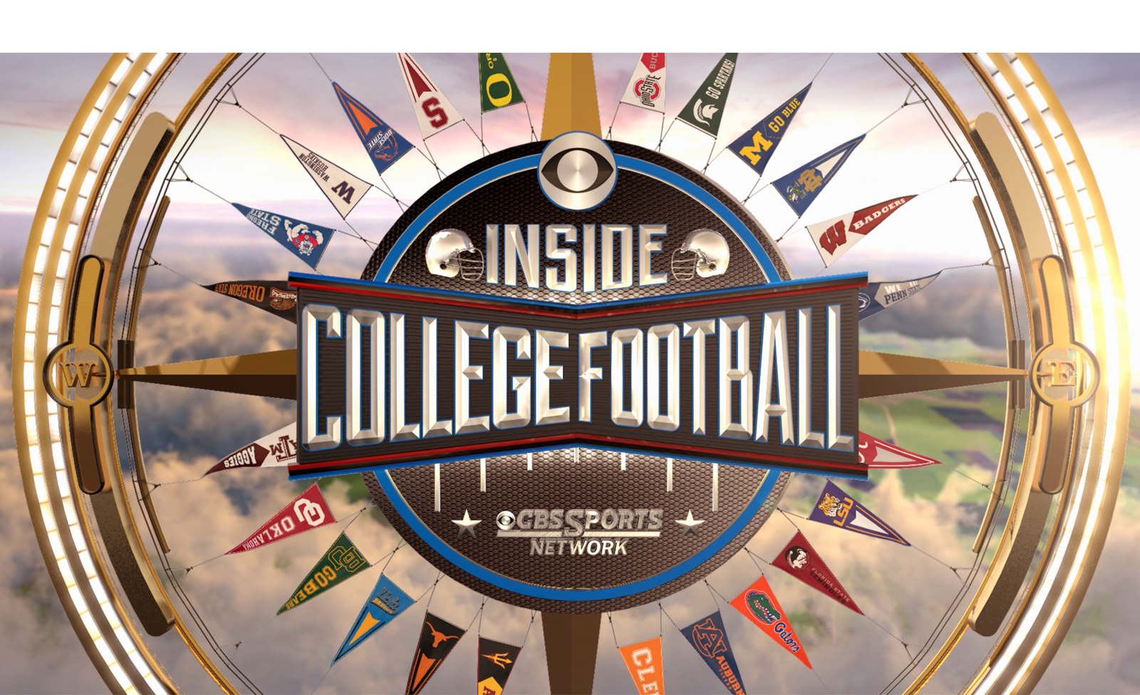 Diego Guevara - CBS Sports - Inside College Football