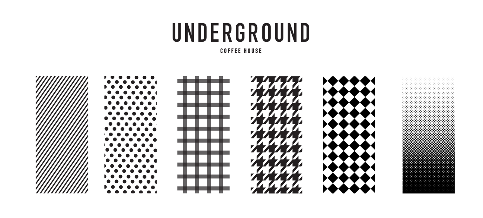 Diego Guevara - Underground  - Brand Patterns